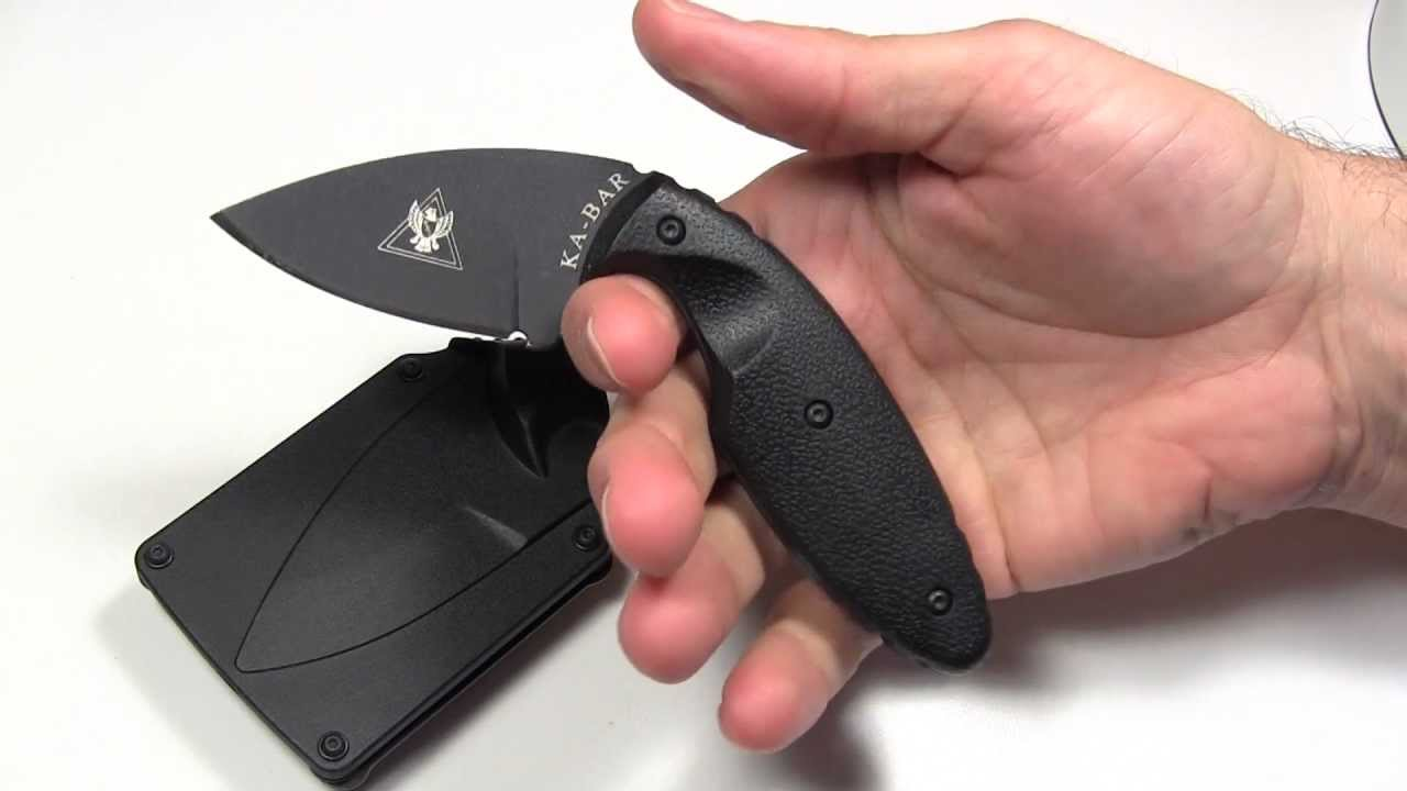 concealed carry knife