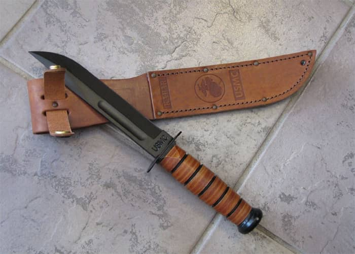 best fighting knife
