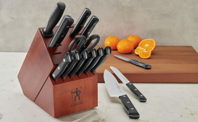 Which Knives Are Better Henckels Or Wusthof
