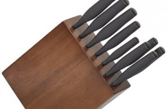 OXO Good Grips Professional 14-Piece Knife Block Set Review