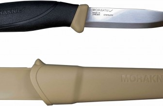 The best Outdoor knife in the world for 2021