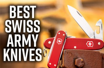 Is It Illegal To Carry A Swiss Army Knife?