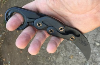TOP 10: BEST KARAMBIT KNIVES YOU MUST SEE
