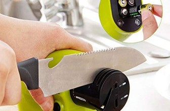 Best Professional Knife Sharpeners Of 2021